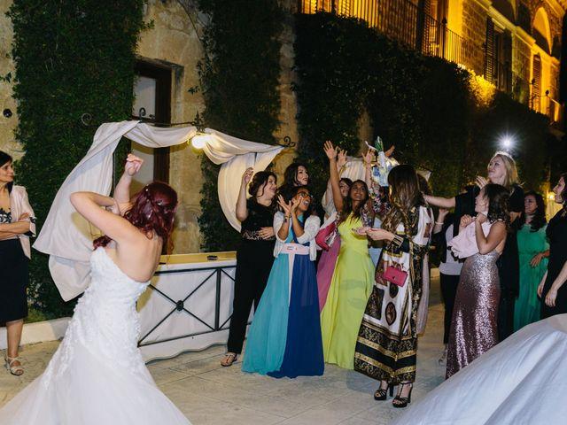 Il matrimonio di Francesco e Annalisa a Agrigento, Agrigento 42