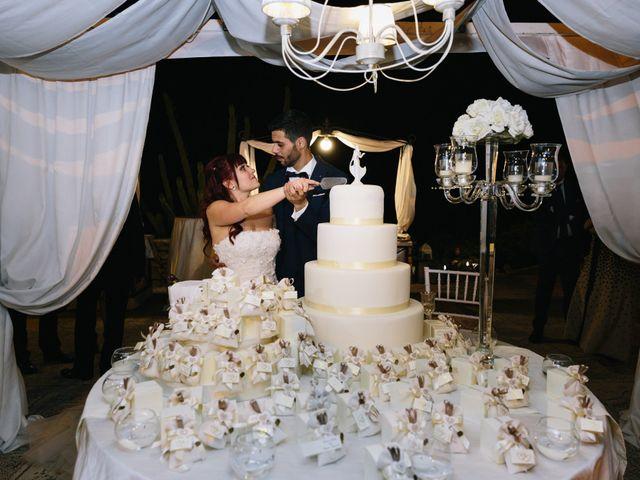 Il matrimonio di Francesco e Annalisa a Agrigento, Agrigento 43
