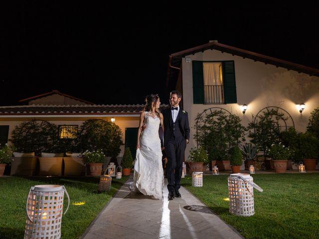 Il matrimonio di Riccardo e Francesca a Roma, Roma 2