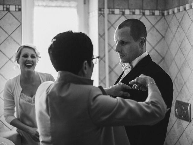 Il matrimonio di Claudio e Elena a Pozzolengo, Brescia 13