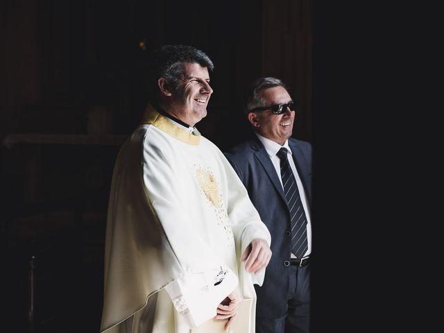 Il matrimonio di Claudio e Elena a Pozzolengo, Brescia 14