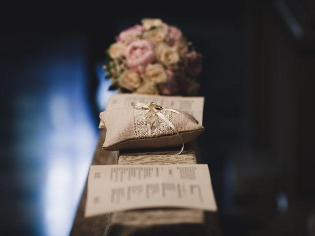 Il matrimonio di Claudio e Elena a Pozzolengo, Brescia 19