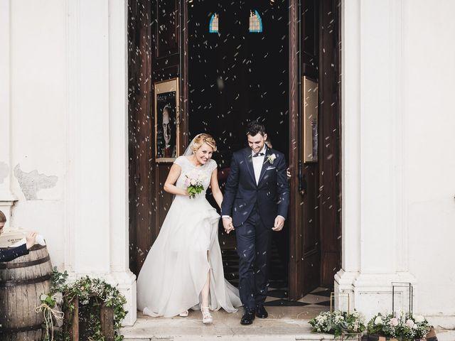 Il matrimonio di Claudio e Elena a Pozzolengo, Brescia 22