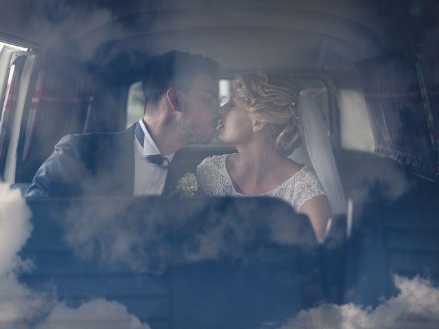 Il matrimonio di Claudio e Elena a Pozzolengo, Brescia 2