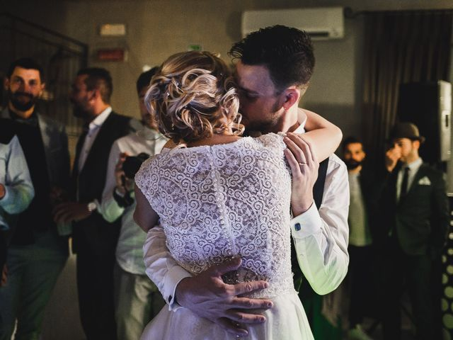 Il matrimonio di Claudio e Elena a Pozzolengo, Brescia 35