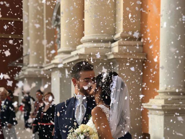 Il matrimonio di Diego e Ilaria  a Carpi, Modena 6