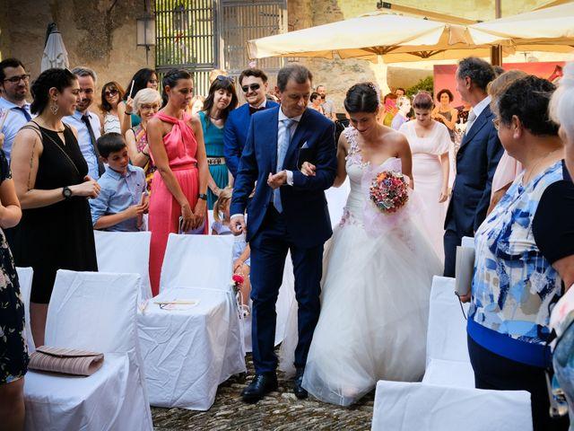 Il matrimonio di Matteo e Giulia a Piacenza, Piacenza 8