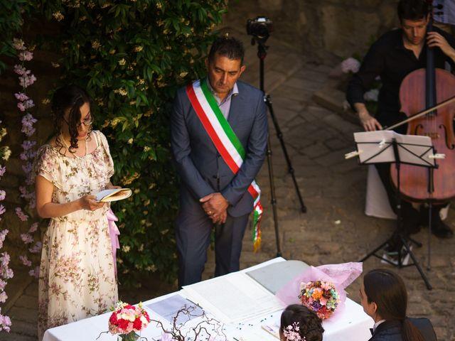 Il matrimonio di Matteo e Giulia a Piacenza, Piacenza 9