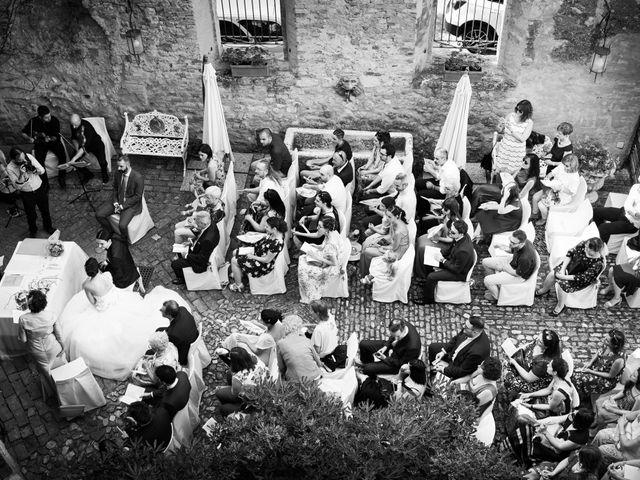 Il matrimonio di Matteo e Giulia a Piacenza, Piacenza 10
