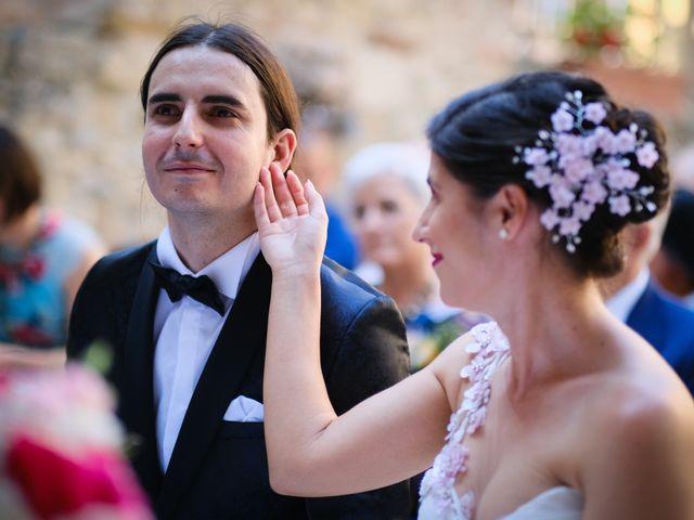 Il matrimonio di Matteo e Giulia a Piacenza, Piacenza 11