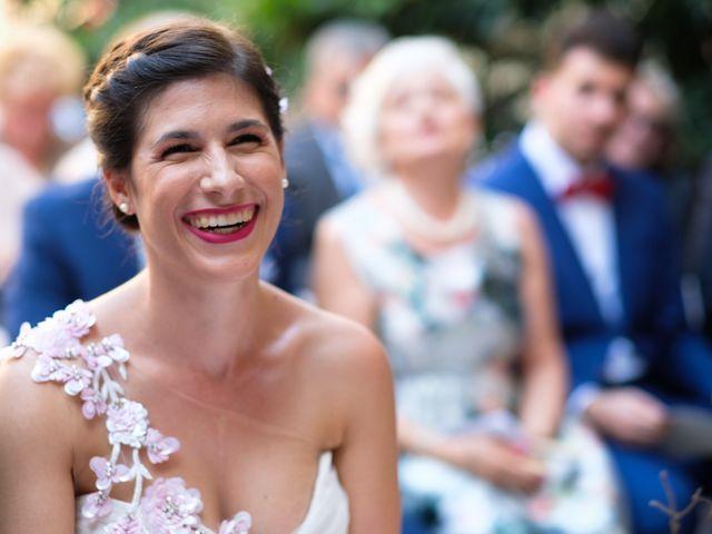 Il matrimonio di Matteo e Giulia a Piacenza, Piacenza 12