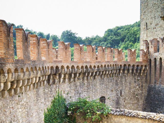 Il matrimonio di Matteo e Giulia a Piacenza, Piacenza 13