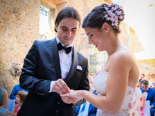 Il matrimonio di Matteo e Giulia a Piacenza, Piacenza 14