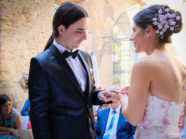 Il matrimonio di Matteo e Giulia a Piacenza, Piacenza 15