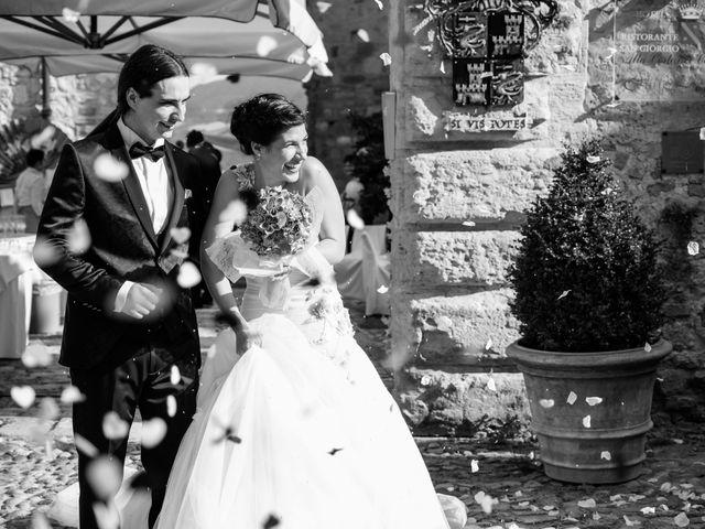 Il matrimonio di Matteo e Giulia a Piacenza, Piacenza 16