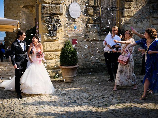Il matrimonio di Matteo e Giulia a Piacenza, Piacenza 17
