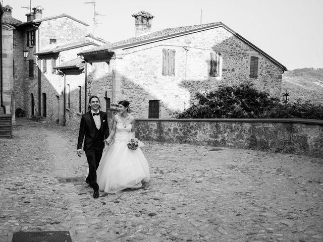 Il matrimonio di Matteo e Giulia a Piacenza, Piacenza 18