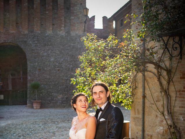 Il matrimonio di Matteo e Giulia a Piacenza, Piacenza 20