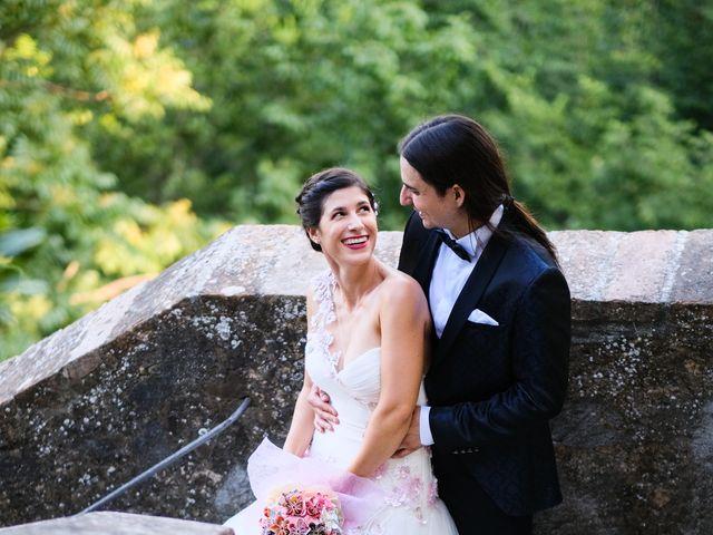 Il matrimonio di Matteo e Giulia a Piacenza, Piacenza 21