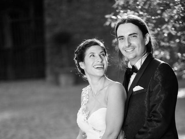Il matrimonio di Matteo e Giulia a Piacenza, Piacenza 24