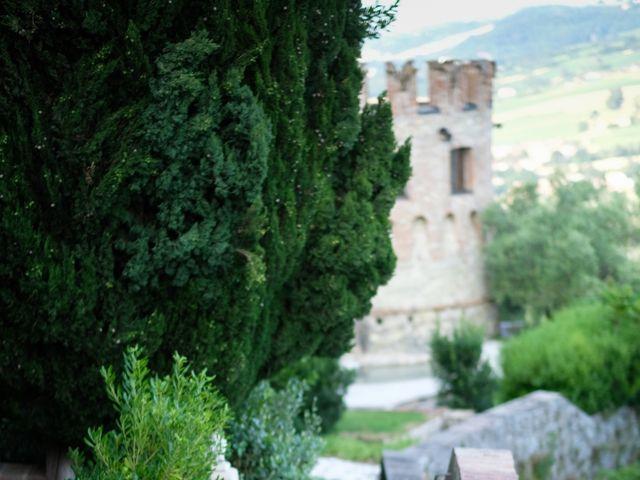 Il matrimonio di Matteo e Giulia a Piacenza, Piacenza 25