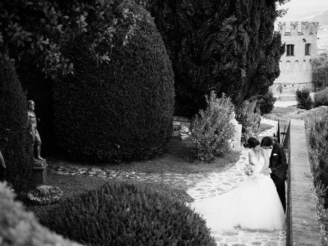 Il matrimonio di Matteo e Giulia a Piacenza, Piacenza 27