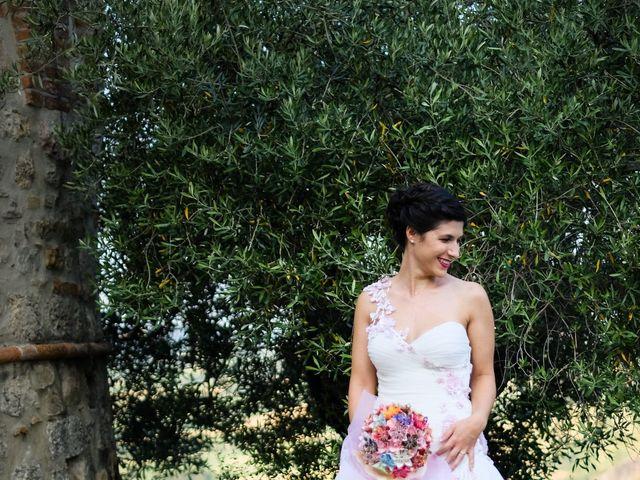 Il matrimonio di Matteo e Giulia a Piacenza, Piacenza 29
