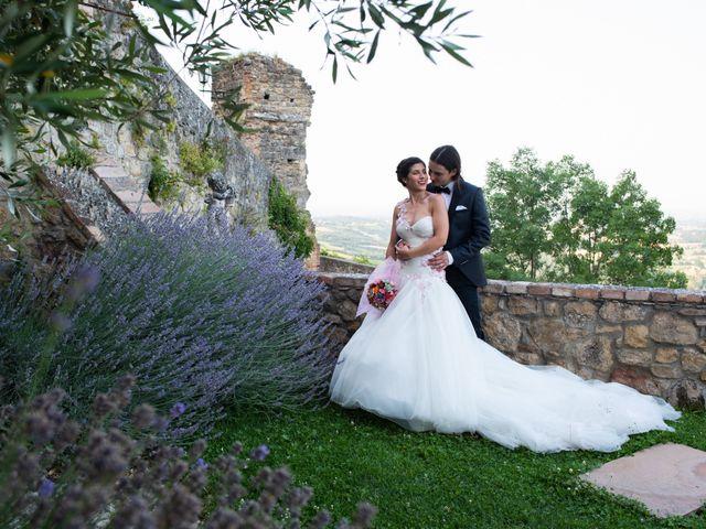 Il matrimonio di Matteo e Giulia a Piacenza, Piacenza 30
