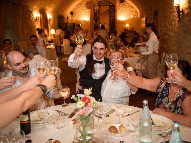 Il matrimonio di Matteo e Giulia a Piacenza, Piacenza 36