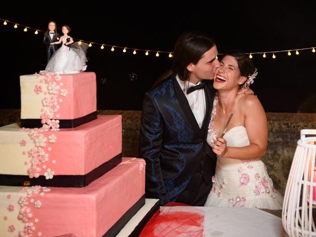 Il matrimonio di Matteo e Giulia a Piacenza, Piacenza 38