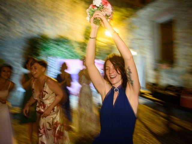 Il matrimonio di Matteo e Giulia a Piacenza, Piacenza 40