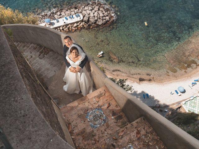 Le nozze di Laura e Adrian