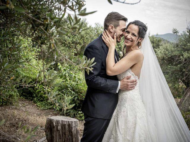 Le nozze di Barbara e Filippo