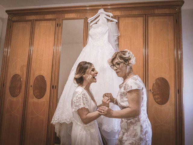 Il matrimonio di Matteo e Carmen a Reggio di Calabria, Reggio Calabria 7