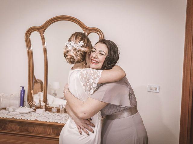 Il matrimonio di Matteo e Carmen a Reggio di Calabria, Reggio Calabria 8