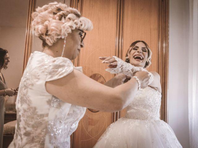 Il matrimonio di Matteo e Carmen a Reggio di Calabria, Reggio Calabria 9