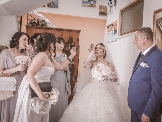 Il matrimonio di Matteo e Carmen a Reggio di Calabria, Reggio Calabria 13
