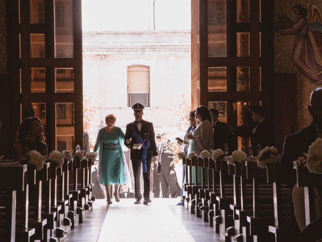 Il matrimonio di Matteo e Carmen a Reggio di Calabria, Reggio Calabria 15