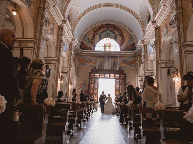 Il matrimonio di Matteo e Carmen a Reggio di Calabria, Reggio Calabria 16