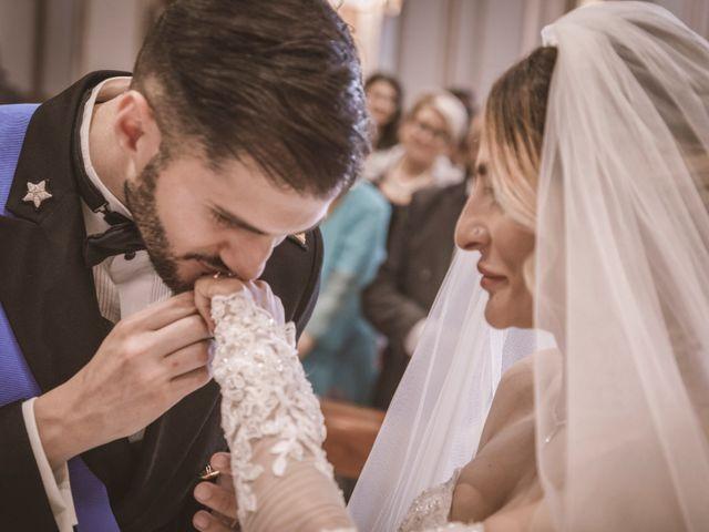Il matrimonio di Matteo e Carmen a Reggio di Calabria, Reggio Calabria 17