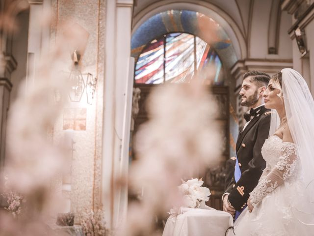 Il matrimonio di Matteo e Carmen a Reggio di Calabria, Reggio Calabria 18