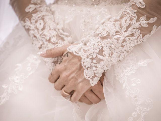 Il matrimonio di Matteo e Carmen a Reggio di Calabria, Reggio Calabria 19
