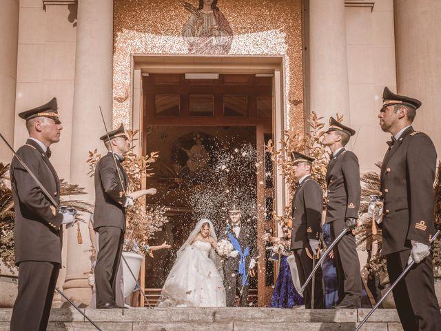 Il matrimonio di Matteo e Carmen a Reggio di Calabria, Reggio Calabria 20