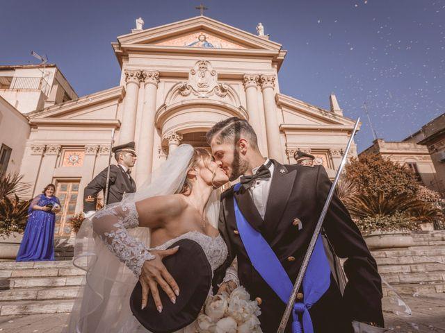 Il matrimonio di Matteo e Carmen a Reggio di Calabria, Reggio Calabria 21