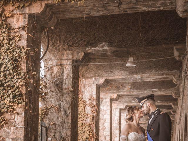 Il matrimonio di Matteo e Carmen a Reggio di Calabria, Reggio Calabria 22