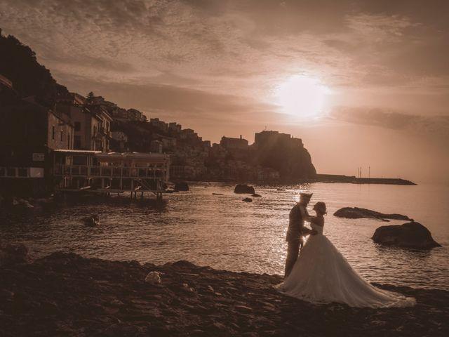 Il matrimonio di Matteo e Carmen a Reggio di Calabria, Reggio Calabria 23