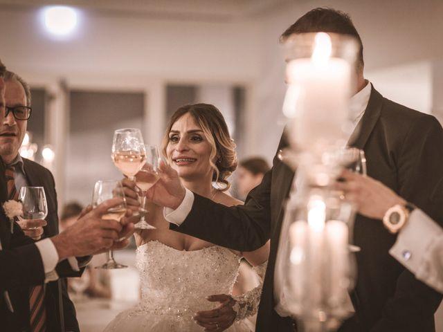 Il matrimonio di Matteo e Carmen a Reggio di Calabria, Reggio Calabria 27