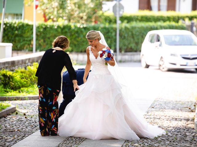 Il matrimonio di Christian e Fabiola a Verbania, Verbania 33