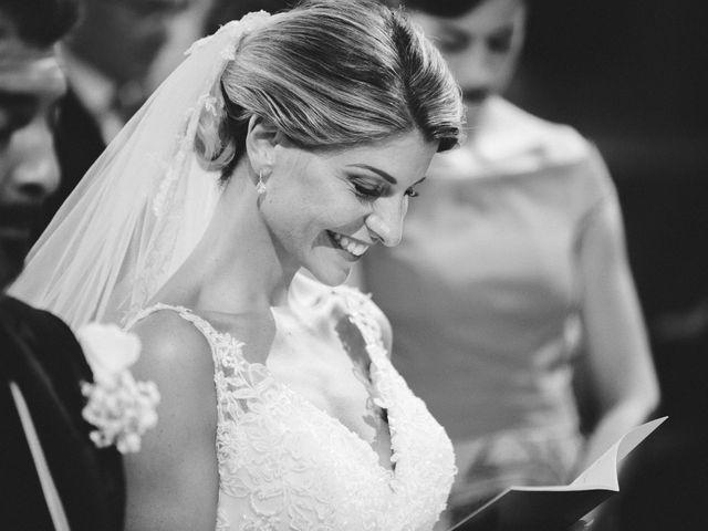 Il matrimonio di Christian e Fabiola a Verbania, Verbania 40