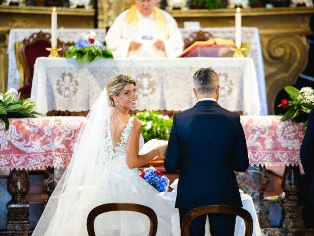 Il matrimonio di Christian e Fabiola a Verbania, Verbania 42